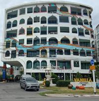 คอนโดมิเนียม/อาคารชุดหลุดจำนอง ธ.ธนาคารกรุงไทย ตำบลหนองแก อำเภอหัวหิน ประจวบคีรีขันธ์
