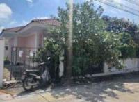 บ้านแฝดหลุดจำนอง ธ.ธนาคารกรุงไทย หินเหล็กไฟ หัวหิน ประจวบคีรีขันธ์