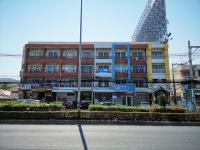 อาคารพาณิชย์หลุดจำนอง ธ.ธนาคารทหารไทย หนองแก หัวหิน ประจวบคีรีขันธ์