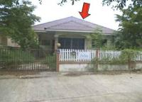 บ้านเดี่ยวหลุดจำนอง ธ.ธนาคารอาคารสงเคราะห์ วังก์พง ปราณบุรี ประจวบคีรีขันธ์