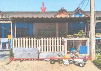 ทาวน์เฮ้าส์หลุดจำนอง ธ.ธนาคารอาคารสงเคราะห์ ปราณบุรี ปราณบุรี ประจวบคีรีขันธ์