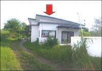 บ้านเดี่ยวหลุดจำนอง ธ.ธนาคารอาคารสงเคราะห์ ประจวบคีรีขันธ์ เมืองประจวบคีรีขันธ์ ประจวบคีรีขันธ์
