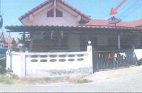บ้านแฝดหลุดจำนอง ธ.ธนาคารอาคารสงเคราะห์ เกาะหลัก เมืองประจวบคีรีขันธ์ ประจวบคีรีขันธ์