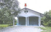 บ้านเดี่ยวหลุดจำนอง ธ.ธนาคารอาคารสงเคราะห์ - บางสะพาน ประจวบคีรีขันธ์