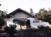 บ้านเดี่ยวหลุดจำนอง ธ.ธนาคารอาคารสงเคราะห์ หาดขาม กุยบุรี ประจวบคีรีขันธ์