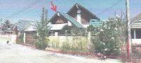 บ้านเดี่ยวหลุดจำนอง ธ.ธนาคารอาคารสงเคราะห์ เกาะหลัก เมืองประจวบคีรีขันธ์ ประจวบคีรีขันธ์
