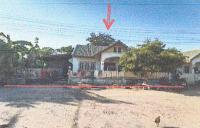 บ้านแฝดหลุดจำนอง ธ.ธนาคารอาคารสงเคราะห์ หนองแก หัวหิน ประจวบคีรีขันธ์
