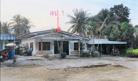 บ้านพักอาศัยหลุดจำนอง ธ.ธนาคารกสิกรไทย อ่าวน้อย เมืองประจวบคีรีขันธ์ ประจวบคีรีขันธ์