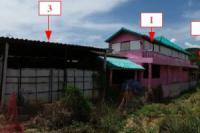 บ้านพร้อมกิจการหลุดจำนอง ธ.ธนาคารไทยพาณิชย์ หาดขาม กุยบุรี ประจวบคีรีขันธ์