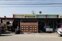 อาคารพาณิชย์หลุดจำนอง ธ.ธนาคารไทยพาณิชย์ วังก์พง ปราณบุรี ประจวบคีรีขันธ์