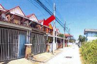 ทาวน์เฮ้าส์หลุดจำนอง ธ.ธนาคารทหารไทยธนชาต หัวหิน หัวหิน ประจวบคีรีขันธ์
